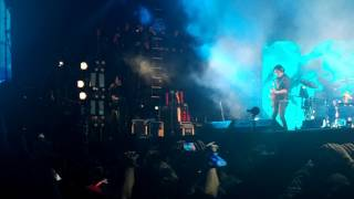 Vinyl - Zoé Vive Latino 2017