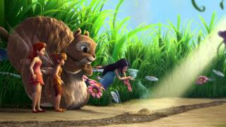 Disney Fairies Short: Rosetta's Garden Lesson 3