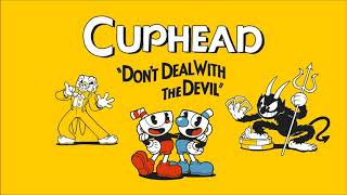 Cuphead // カップヘッド  | (Inspired By Beat Wreck & Jvst X) | @StylezTDiverseM | Demo Kit!!