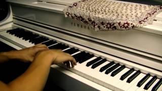 Ludovico Einaudi - Una Mattina (Piano Cover)