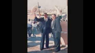 """Los Dávalos - """"Soy Peruano"""" (Vals) de Boris Ackerman"""