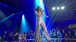 Jamala - I believe in U (Grand Final Dress Rehearsal  the 2017 Eurovision Song Contest)