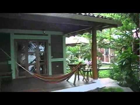 Villa Paraiso Hotel   Ometepe, Nicaragua with Latin Odyssey