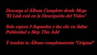 Descarga Álbum Completo 10 Años - Rojo (MEGA)