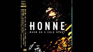 HONNE - Warm On A Cold Night [Embody Remix]