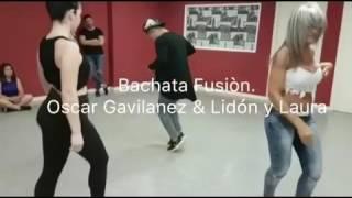 Oscar Gavilanez 🔝Bachata Fusión🔝 Maluma ( Sin contrato dj. Tronky remix bachata )
