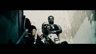 Aoc Obama Feat. YM - Hands Hurting (official music video)
