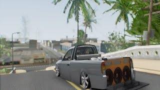 MC Topre - Para PumPum//VW Saveiro G2 + Som Nutallo