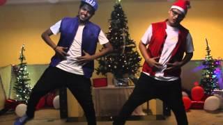 BEST CHRISTMAS DANCE CHOREOGRAPHED| 2017 | 1 MILLION VIEWS
