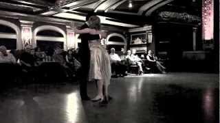 """Bryant et Faye Lopez, """"No nos veremos nunca"""" (tango), (1de2)."""