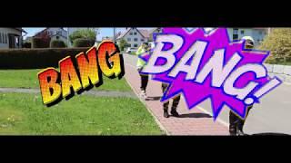 CRACK FAMILY - TINBO ft L'SAI  ( BANG BANG 2017 )