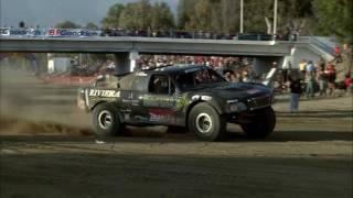 SCORE ALL OUT - 2008 SCORE Baja 500: Riviera Racing vs. Ballistic BJ Baldwin