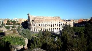 The Confessions of Young Nero: Colosseum