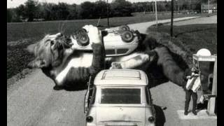 Rammstein Vs Abba - Gimme Pussy (MASHUP)