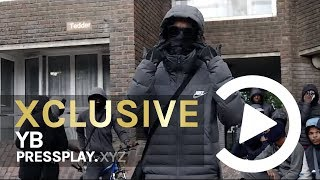 #Y.9thStreet YB - Ride On Me (Music Video)