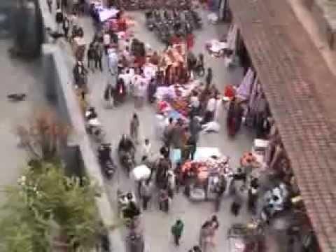 Kathmandu 1st November 2010