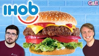 We Need To Talk About IHOB - The Gus & Eddy Podcast