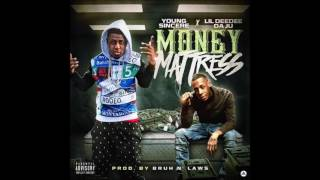 Young Sincere - Money Mattress (Feat. Lil DeeDee Da Ju) [Prod. by Bruh N' Laws]