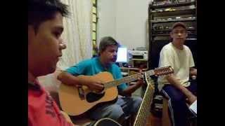 É por você que canto ( Leandro e Leonardo).