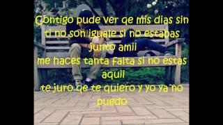♥Solo Contigo♥ Mc Dembert ft Elias Allaviri