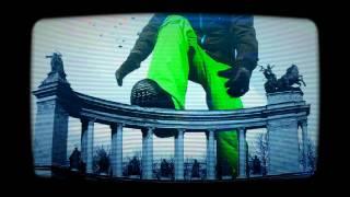 Monster Energy Fridge Festival 2011 - Spot