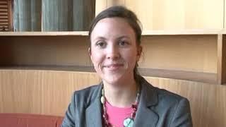 Rachida Dati à la rencontre des auditeurs de Justice de la promotion 2009 à Bordeaux