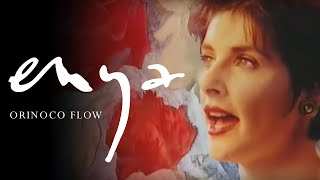 Enya - Orinoco Flow (video)