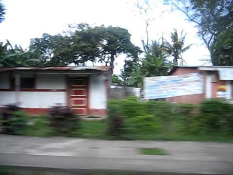 Life in Nicaragua.AVI