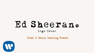 Ed Sheeran - Lego House (Gosling Remix ft. P Money) [Official]