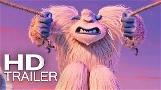 PÉPEQUENO | Trailer #2 (2018) Dublado HD