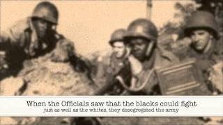 African Americans in the Korean War