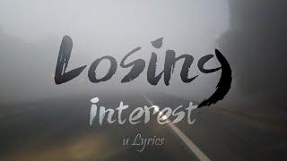 XXXTENTACION - Losing Interest Lyrics (feat. Shiloh Dynasty)