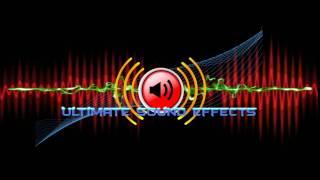 Bassy Swoosh [Futuristic] [Sci-Fi] [UltimateSoundEffects]