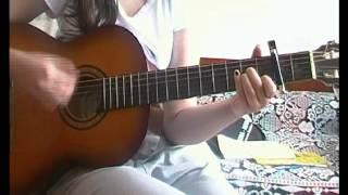 Talisman - Numai una (cover - Bianca-Maria)