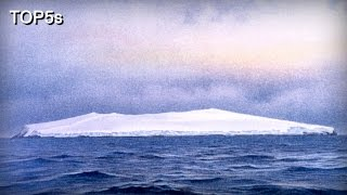 5 Uninhabited Islands with Dark & Mysterious Histories