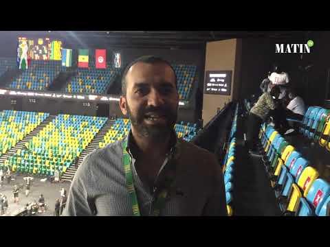 Video : Basketball Africa League : L'AS Salé réussit son entrée en lice