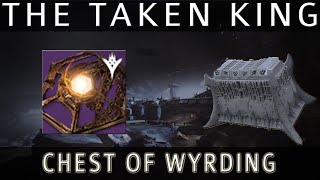 Destiny - Secret Chest Location - Key Of Wyrding