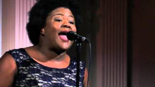 "Individual World Poetry Slam Finals 2015 - Imani Cezanne ""Protest"""