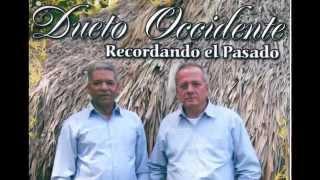 Corazón Prisionero - Dueto Occidente - (bowen y villafuerte) -Con Letra
