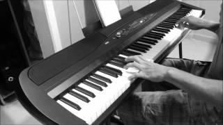Vem, visita tua igreja - Piano (ICM)