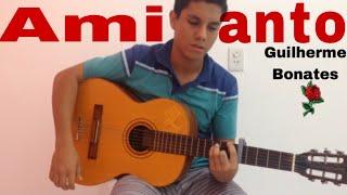 SuperCombo- Amianto( Cover) Guilherme Bonates
