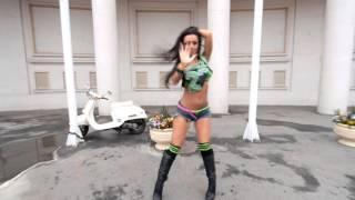 SONYA DANCE - SUMMERTIME ( LANA DEL REY/SUMMERTIME SADNESS REMIX)