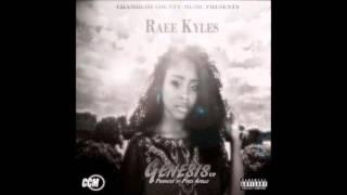 """Raee Kyles x Hitmaker D-Aye """"Solid"""""""