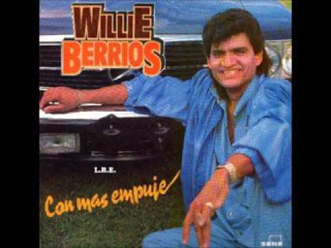 Fue Muy Tarde de Willie Berrios Letra y Video