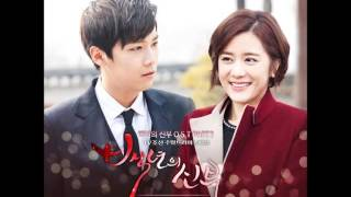 2 Young-My Girl [Bride Of Century OST] Hangul and Turkish Sub.