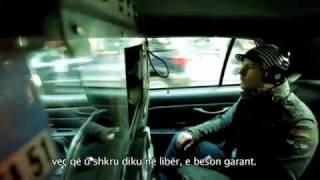 Cyanide - Idiokraci Official Video (lyrics)