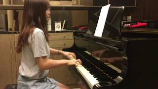 IU (이지은) - Autumn morning (가을 아침) - Piano Cover
