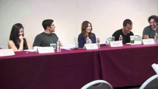 American Pie: Reunion - Cast Featurette #1