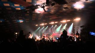 The Libertines - Can't Stand Me Now - Live at Glasgow Barrowland 28-06-14