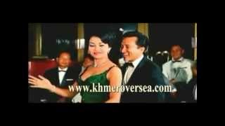 Khmer  News Cambodian Music Song Good Voice Cambodia 1975 Phnom Penh City Twon New TodayNew